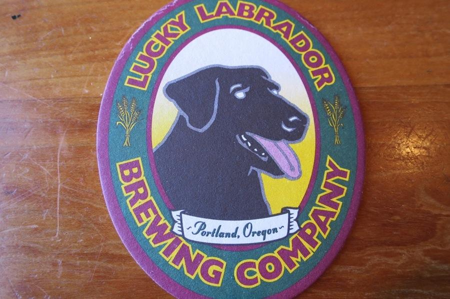 Lucky Labrador Brewing,North Tap Room,ラッキーラブラドールブルーイング,ノースタップルーム,ポートランド,オレゴン