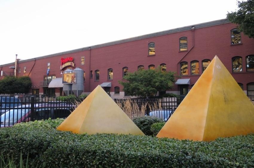PYRAMID ALEHOUSE,ピラミッドエールハウス,シアトル,ワシントン,ブルーパブ