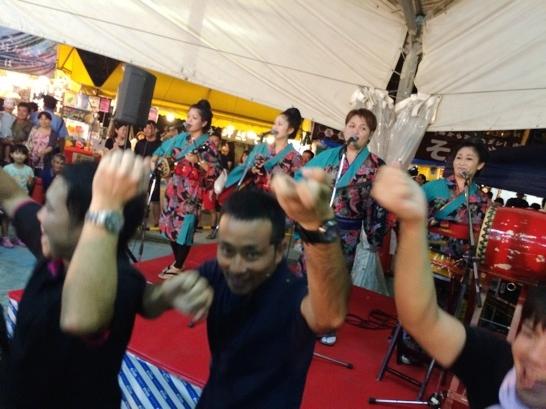 沖縄の産業祭り,2014