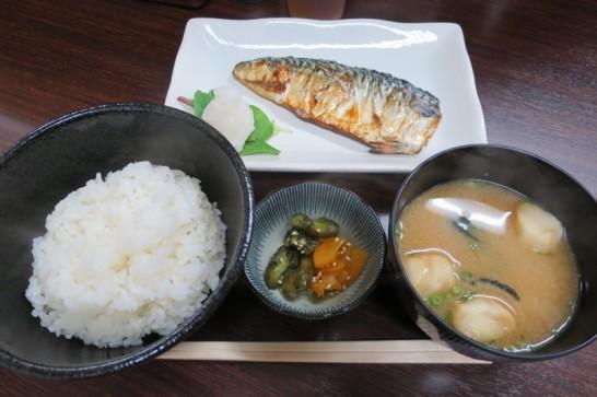 那覇,久茂地,どん,焼き魚
