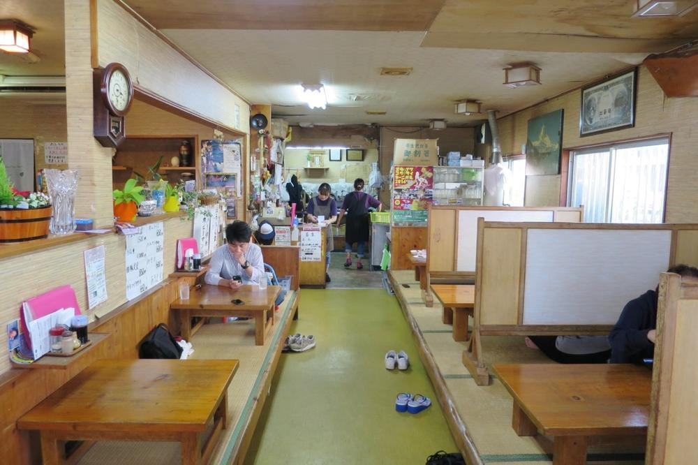 定食 丸仲,コザ,沖縄市,とんかつ