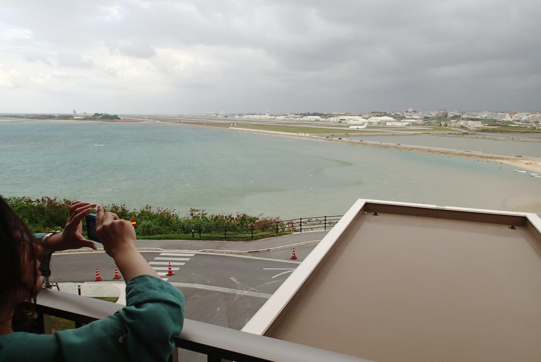沖縄,那覇空港,温泉,スパ,瀬長島ホテル