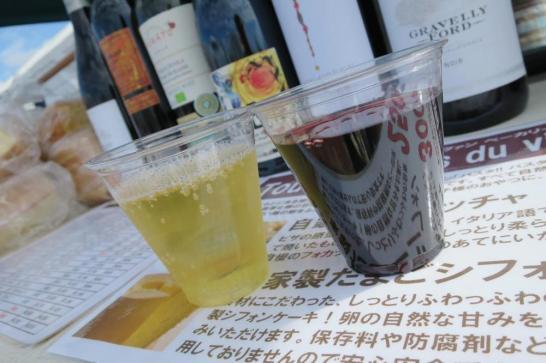 北谷,OKINAWA FOOD FLEA,オキナワフードフレア
