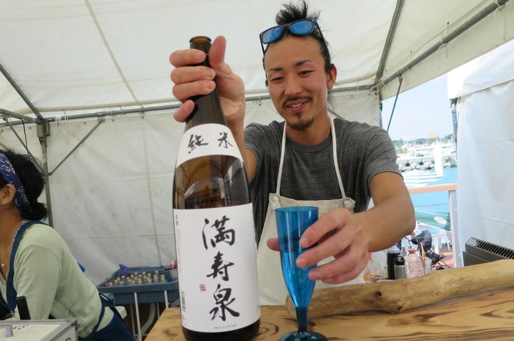 北谷,OKINAWA FOOD FLEA,オキナワフードフリー