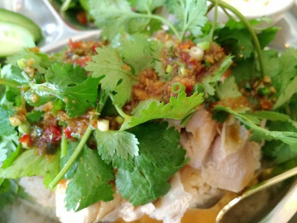 那覇,一銀通り,スパイス・ハーブホリデー,Spice Herb Holiday,タイ料理
