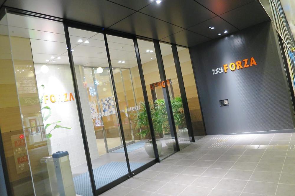 FORZA,フォルツァ,ホテル,ガジェット,長崎