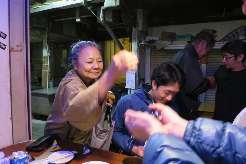 AKATSUKI,アカツキ,栄町,那覇,年越し