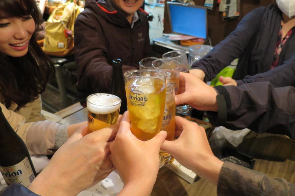 ボトルネック,那覇,栄町,昭和レトロ