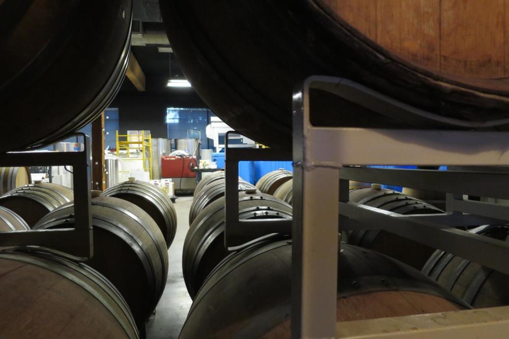 Cyril's,Clay Pigeon Winery,ポートランド,オレゴン,アーバンワイナリー,クレイピジョンワイナリー,シリルズ