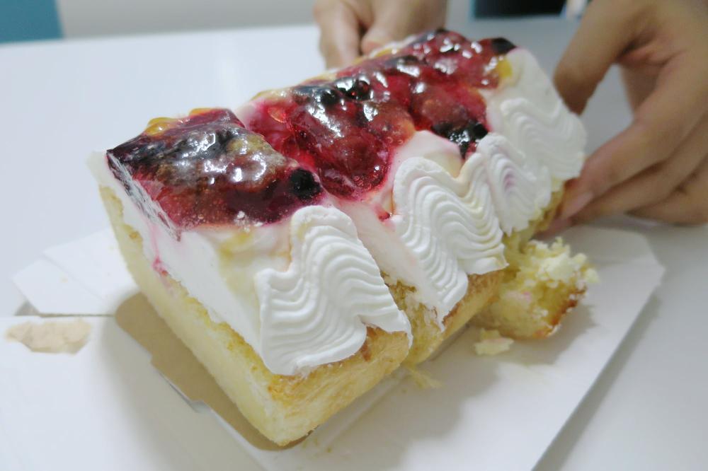 ケーキ,フレンチトースト,ロングビーチ,お取り寄せ,Ivorish