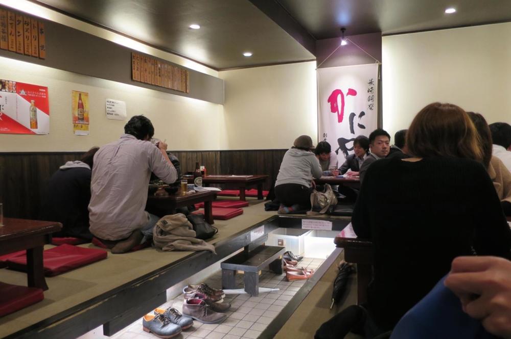 かにや,おにぎり,長崎,観光通
