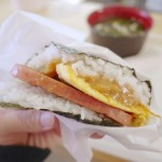那覇,牧志,ポークたまごおにぎり,Katsu Kitchen,カツキッチン