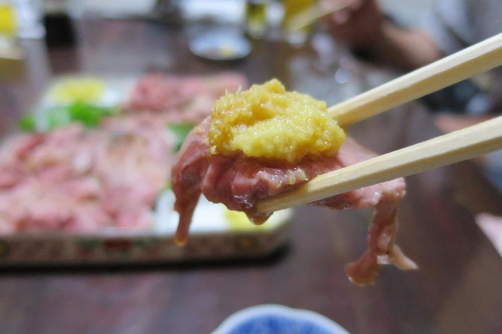 山羊料理,二十番,那覇,安里,栄町