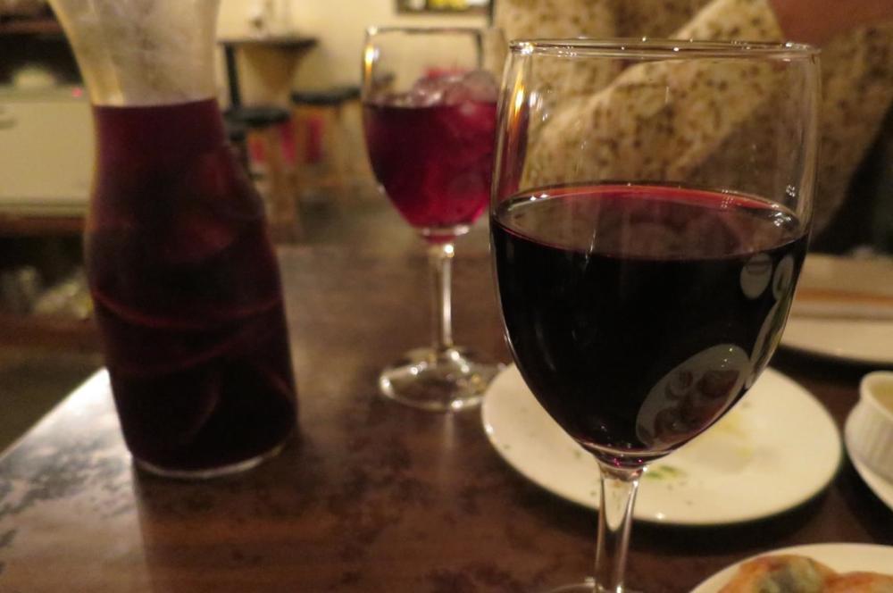 ワイン食堂 トランク,イタリアン,久茂地,那覇