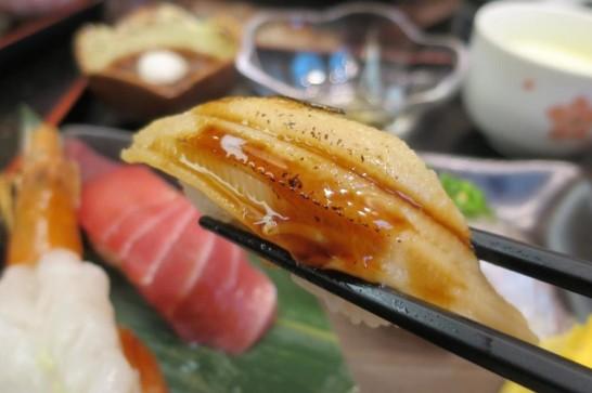 やざえもん,寿司,鮨,ランチマップ