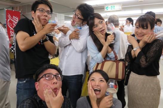 ビアフェス,沖縄,2015,那覇,キャンポーズ