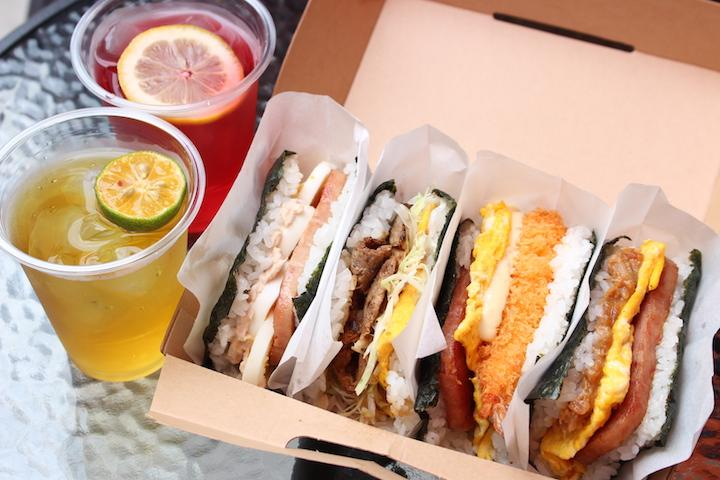 katsu kitchen,カツキッチン,那覇,朝食