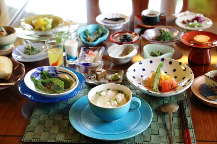 沖縄第一ホテル,那覇,朝食
