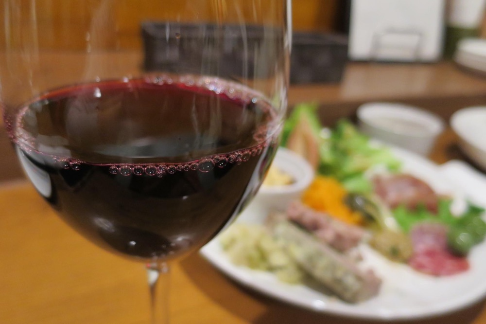 浦添,パイプライン,ワイン,カヴァロ