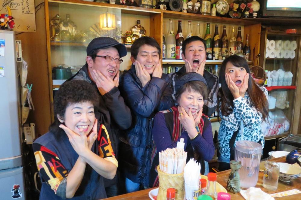 山羊料理,二十番,那覇,安里,栄町,キャンポーズ