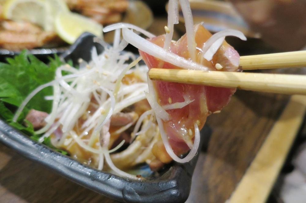 薩摩地鶏,地鶏亭,札幌,澄川