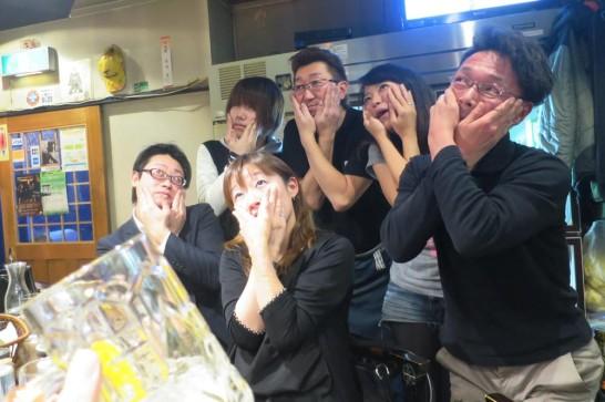 キャンポーズ,地鶏亭,札幌