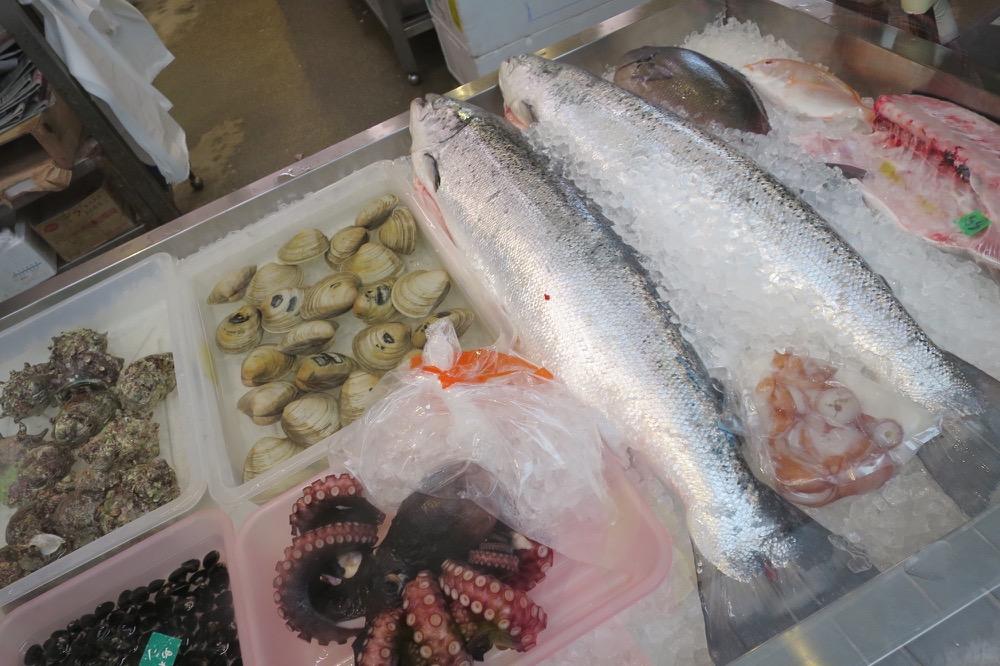 魚友,那覇,牧志,公設市場