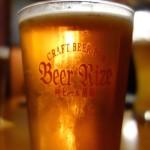 クラフトビール,ビアパブ,Beer Rize,ビアライゼ,北谷