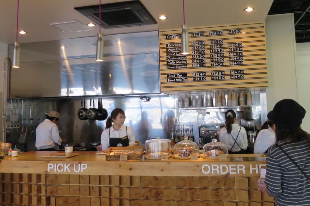 宜野湾,Gwave Cafe,ランチ,フリーWiFi
