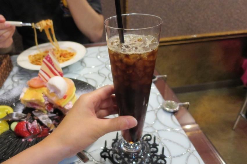 那覇,新都心,Sweets Cafe Jyogi,スイーツカフェ・ジョーギ