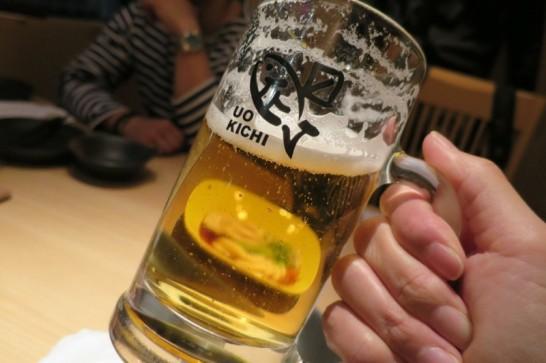 魚吉,札幌,海鮮居酒屋,個室,飲み放題