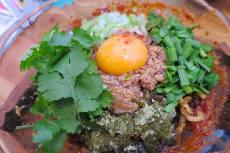 まぜ麺,マホロバ,那覇,国際通り,牧志