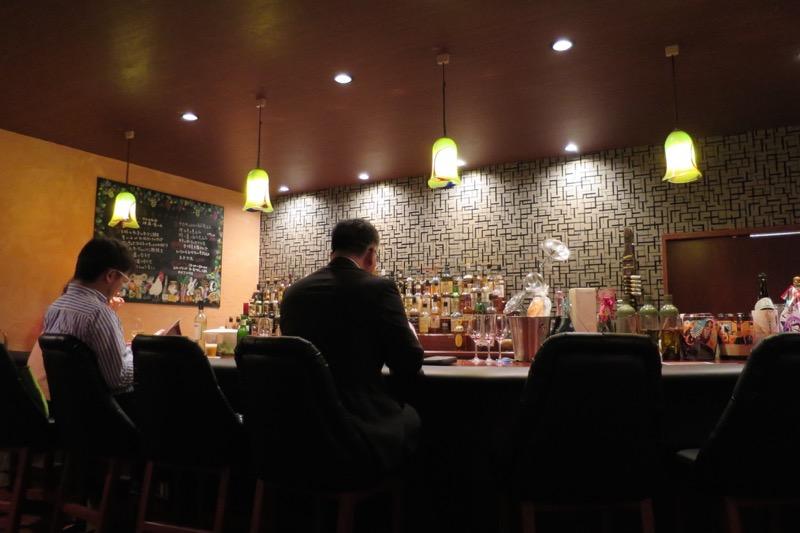 わいんシャープ,波ぬ花,那覇,栄町,ワイン