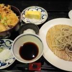 そばtoすば,日本蕎麦,那覇,久茂地