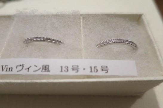 通販,BlaCykel,ブラシュケル,結婚指輪,マリッジリング,_8979