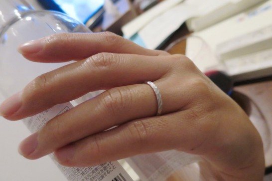 通販,BlaCykel,ブラシュケル,結婚指輪,マリッジリング,_8986