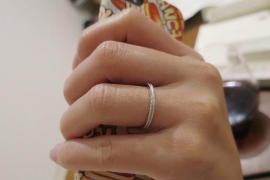 通販,BlaCykel,ブラシュケル,結婚指輪,マリッジリング,_8989