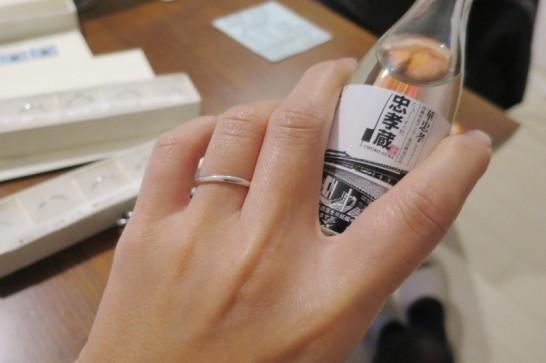 通販,BlaCykel,ブラシュケル,結婚指輪,マリッジリング,_8996