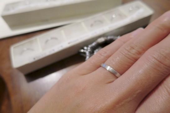 通販,BlaCykel,ブラシュケル,結婚指輪,マリッジリング,_8998