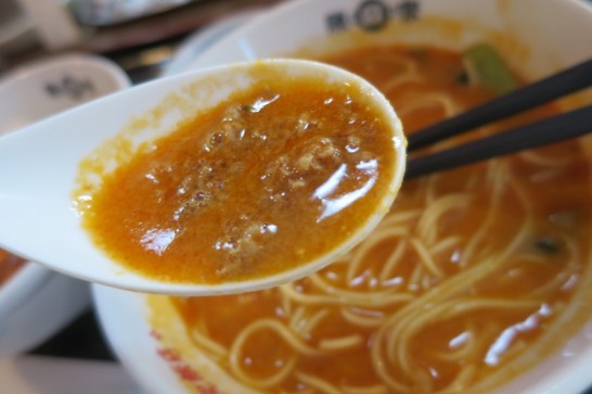 陳麻家,担々麺,泉崎,那覇