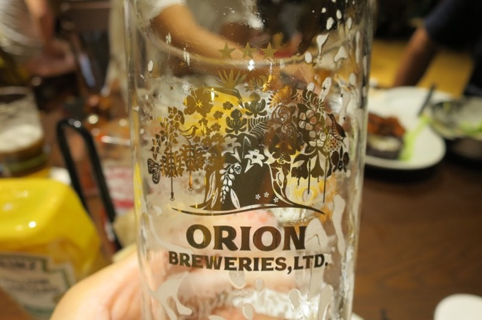 オリオンビアホール,オリオンビアテラス,ビール,ライカム,沖縄,北中城