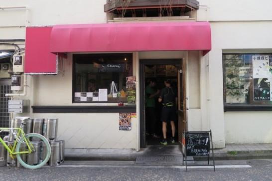 横浜,吉田町,関内,baybrewing,ベイブルーイング,クラフトビール