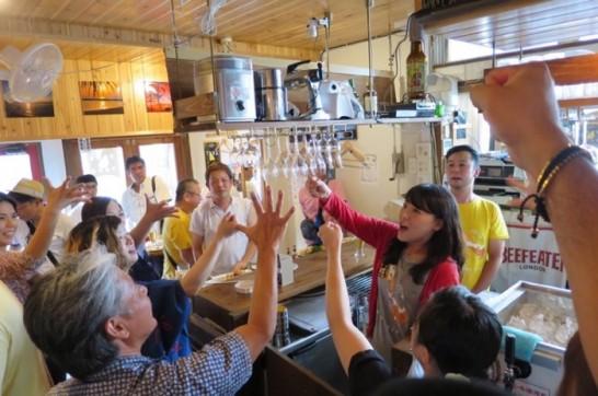 ビールミーティング in 沖縄,2015