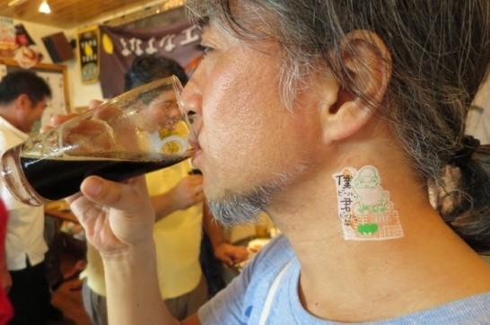 beer meeting in okinawa 2015_5363