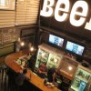 Beer&Cheese,台北,台湾,ビアバー,チーズサンド