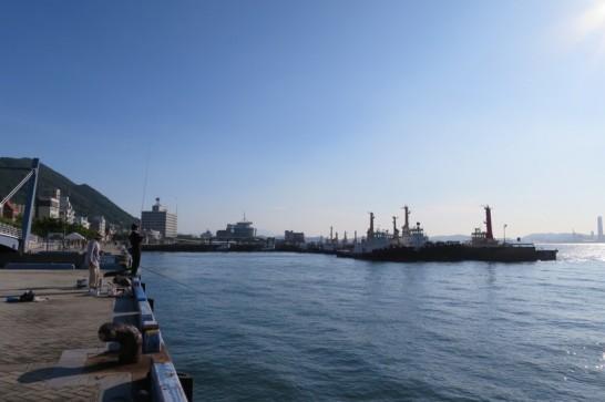 門司港,黒崎,折尾,博多,LCC,ピーチ,スカイマーク,5926