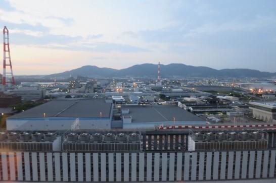 門司港,黒崎,折尾,博多,LCC,ピーチ,スカイマーク,6008
