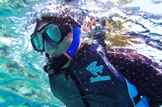 okinawa kerama news snorkeling_038