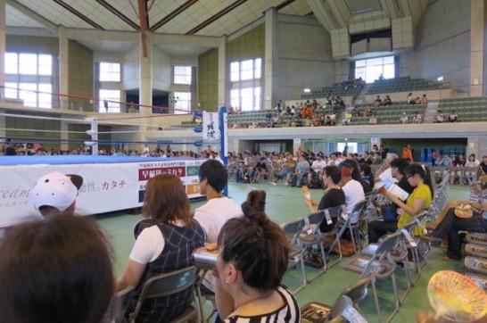 琉球ドラゴンプロレスリング,琉球ドラゴンチャンプルー,2015,_6984