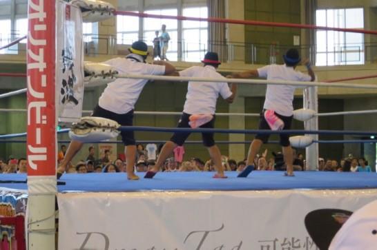 琉球ドラゴンプロレスリング,琉球ドラゴンチャンプルー,2015,_6987